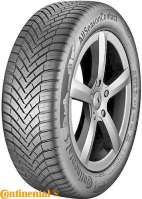 Continental car tires