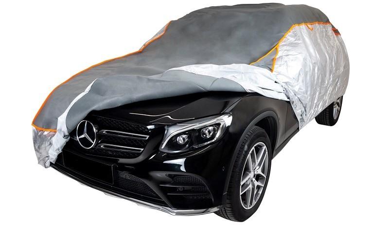 Quality car hail protector